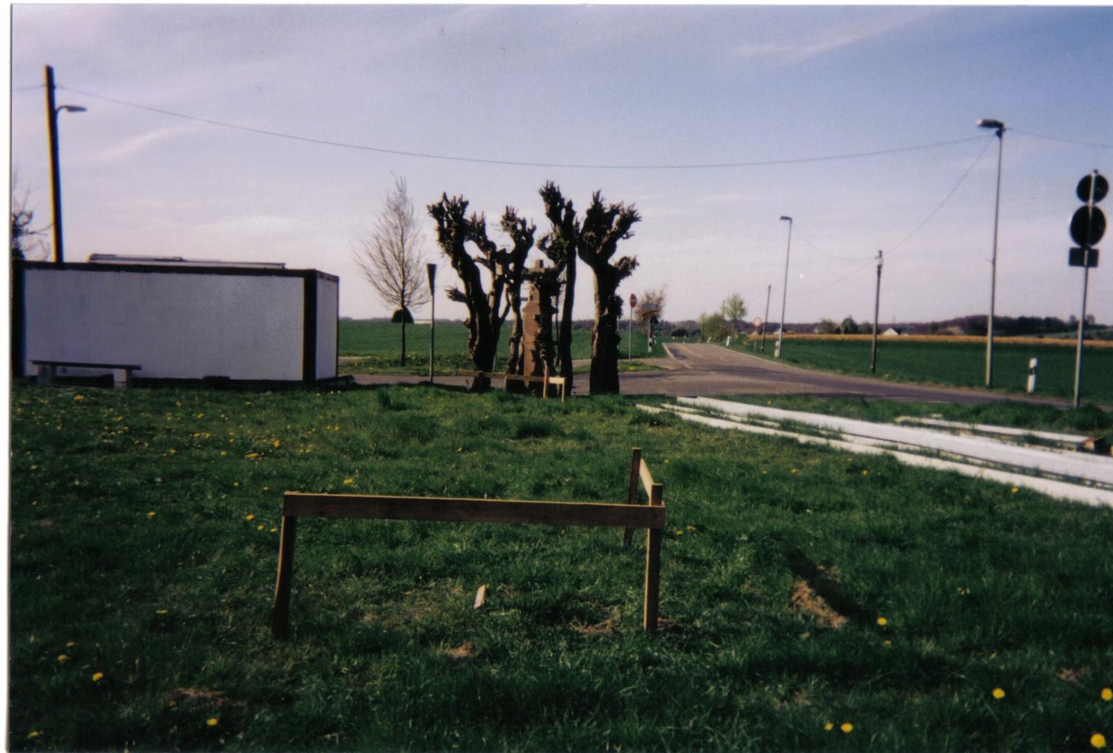 Neubau des Vereinsheimes - 003