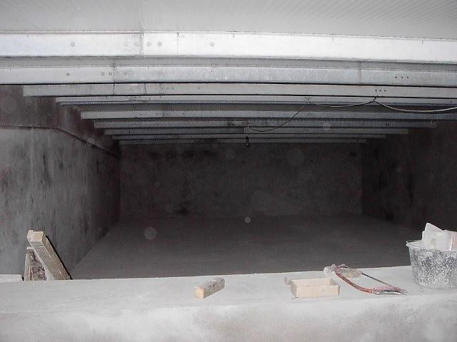 Neubau des Vereinsheimes - 253