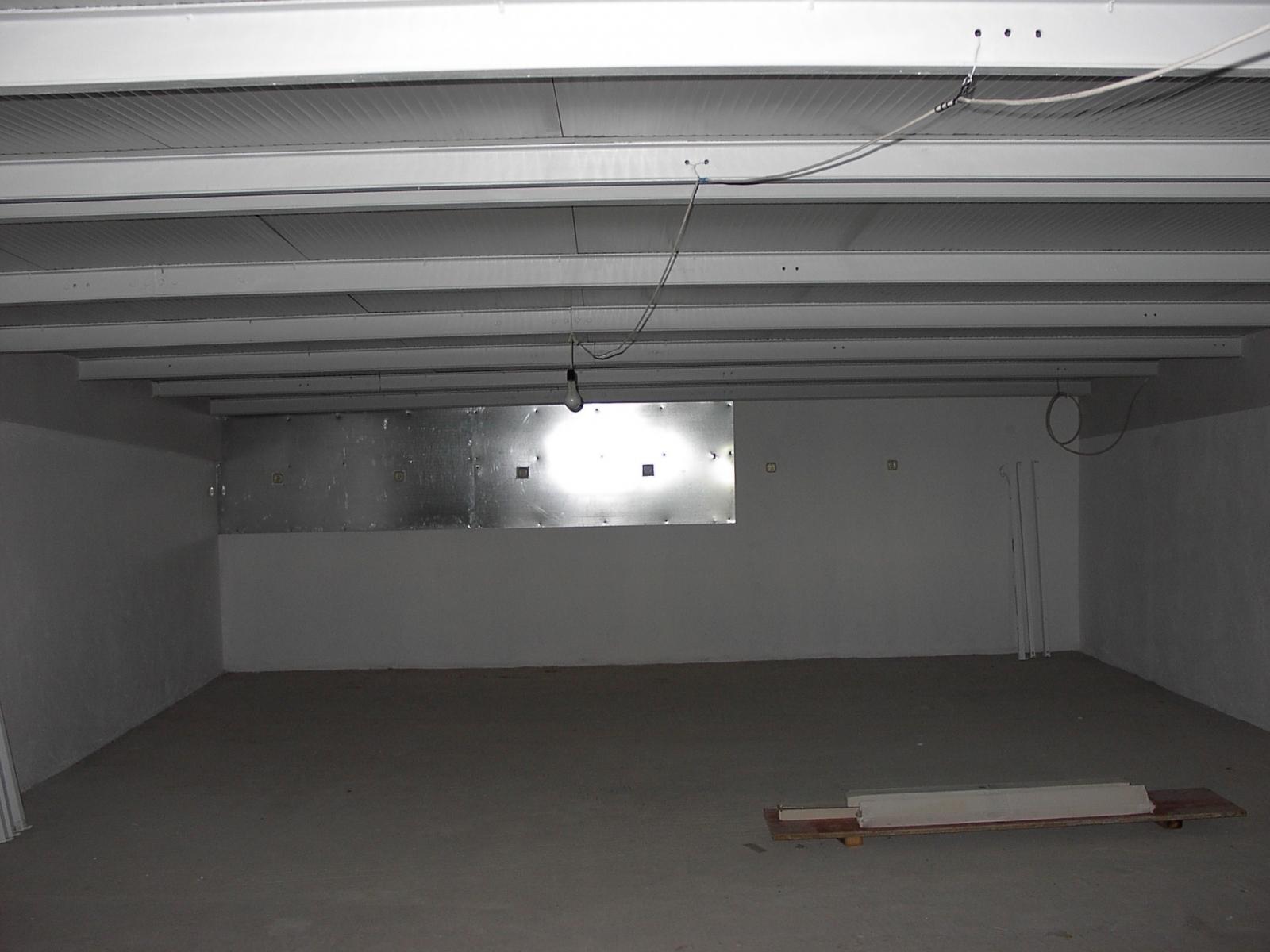 Neubau des Vereinsheimes - 265