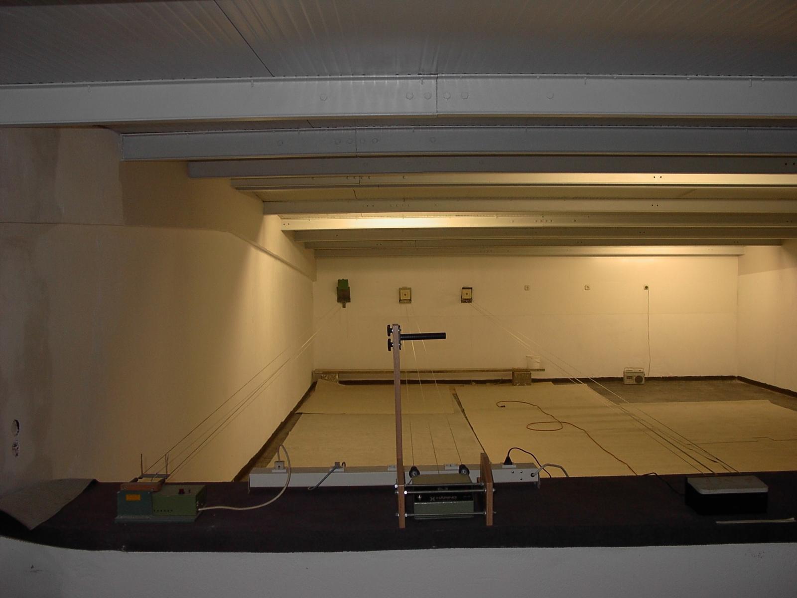 Neubau des Vereinsheimes - 273
