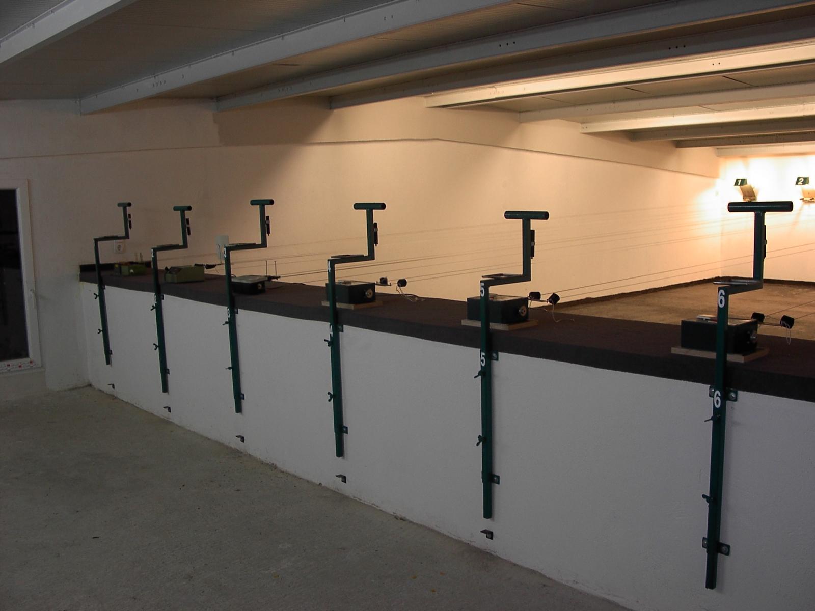 Neubau des Vereinsheimes - 277