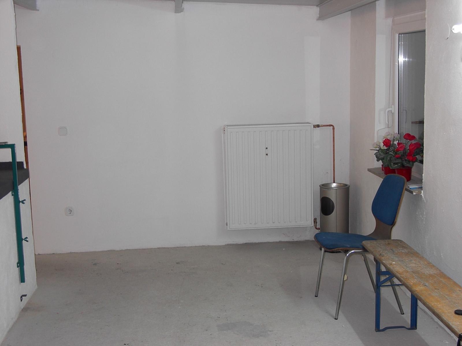 Neubau des Vereinsheimes - 279