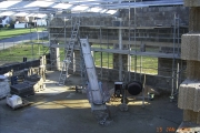 Neubau des Vereinsheimes - 162