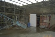 Neubau des Vereinsheimes - 168
