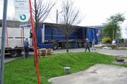 Neubau des Vereinsheimes - 197