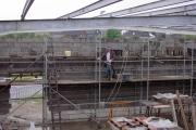 Neubau des Vereinsheimes - 218