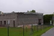 Neubau des Vereinsheimes - 221