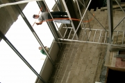 Neubau des Vereinsheimes - 224
