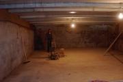 Neubau des Vereinsheimes - 250