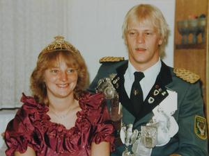 Michael Häger 1984-1985