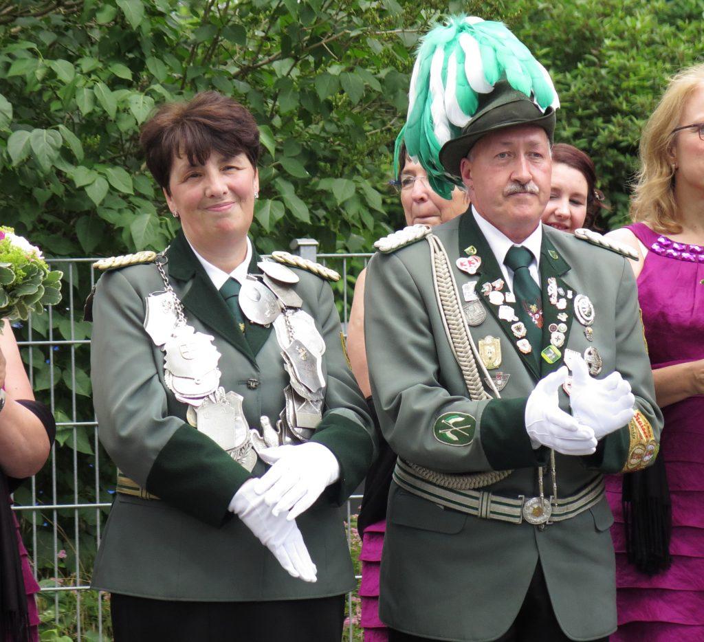 Schützenfest 2016 - 202